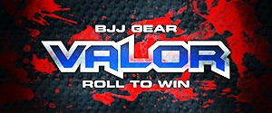 Valor Fightwear BJJ Gis
